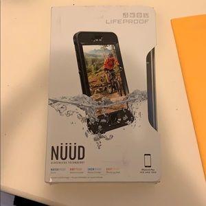 NWOT Lifeproof  case
